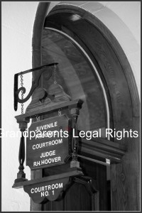 picture of the outside of a courtroom